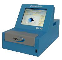 DR10 – ITR Датчик отложений на трубке нагревателя