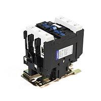 Контактор ANDELI CJX2-D95 AC 220V 1HO 1H3