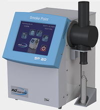 SP20 – Автоматизированная дымовая точка