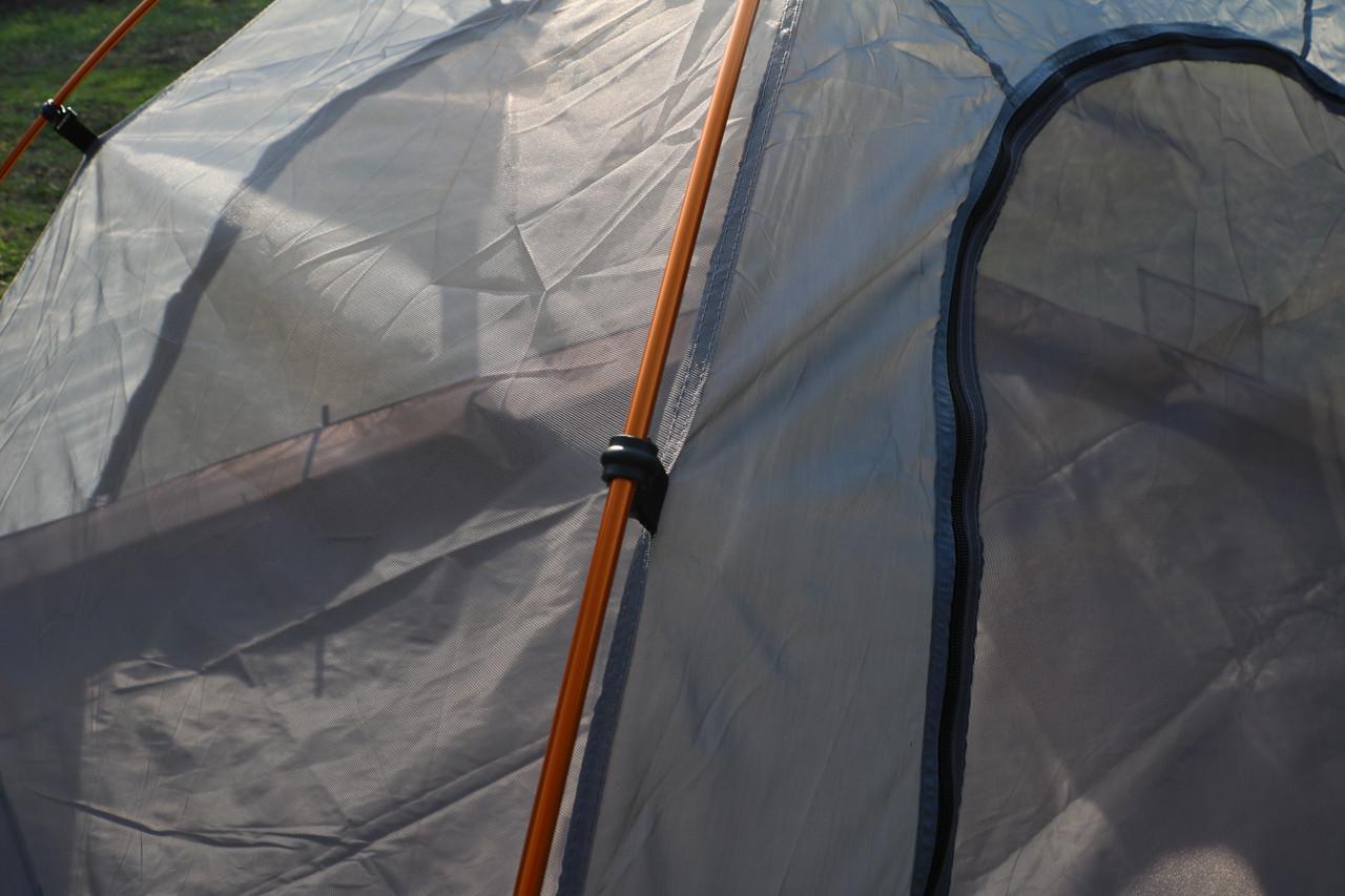 Двухместная палатка - фото 4