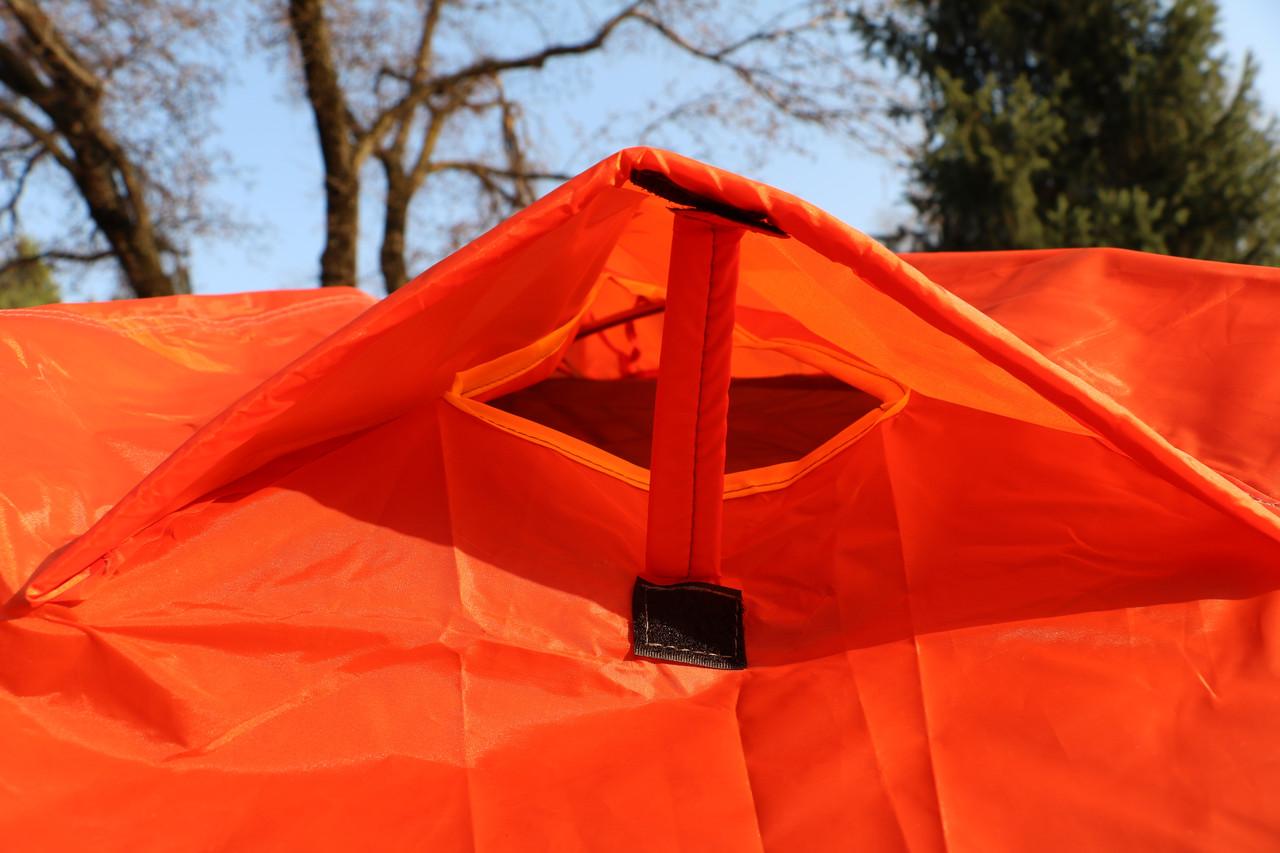 Двухместная палатка - фото 6