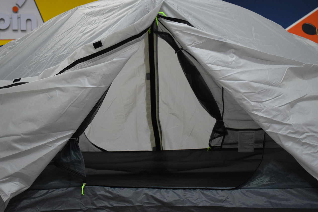 Двухместная палатка - фото 2