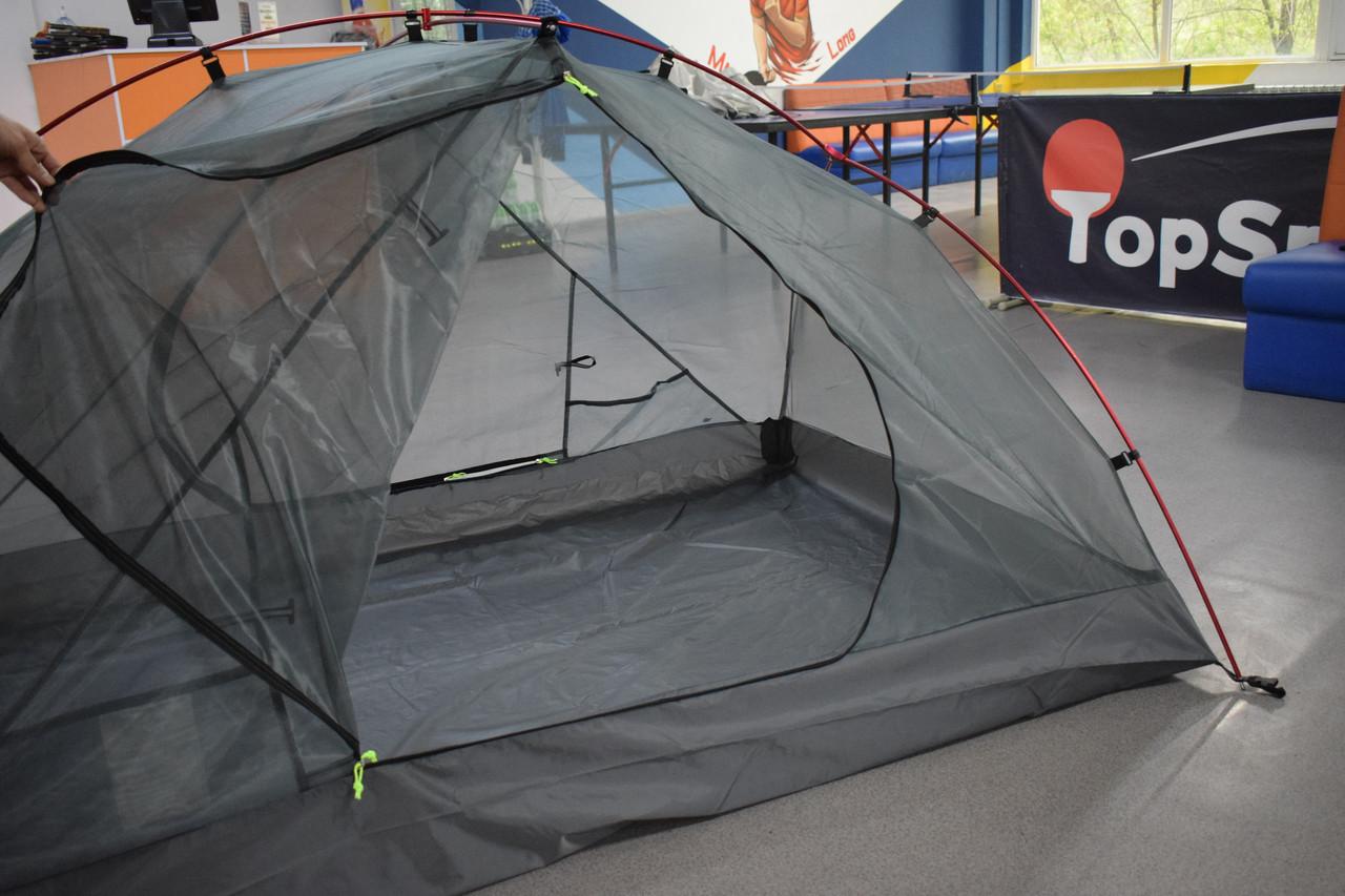Двухместная палатка - фото 3