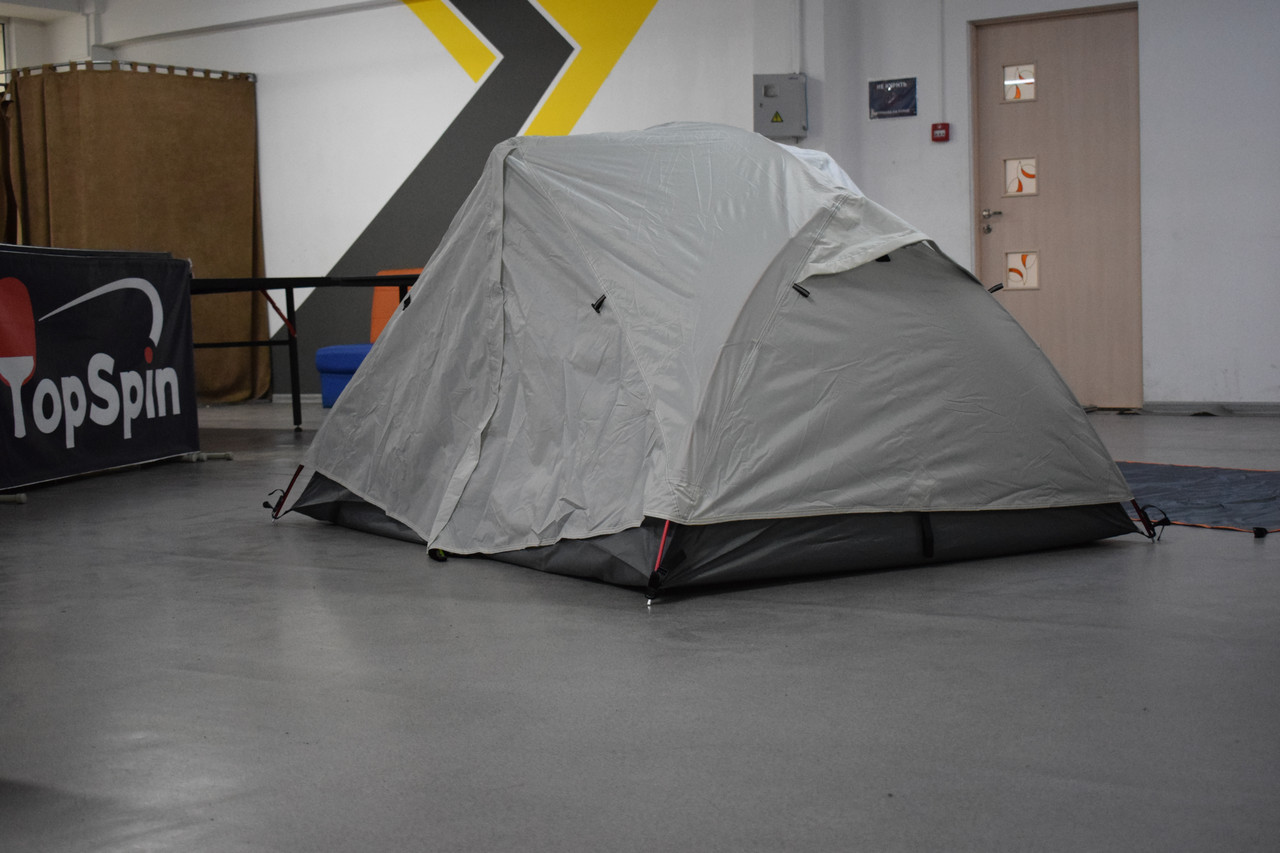 Двухместная палатка - фото 7