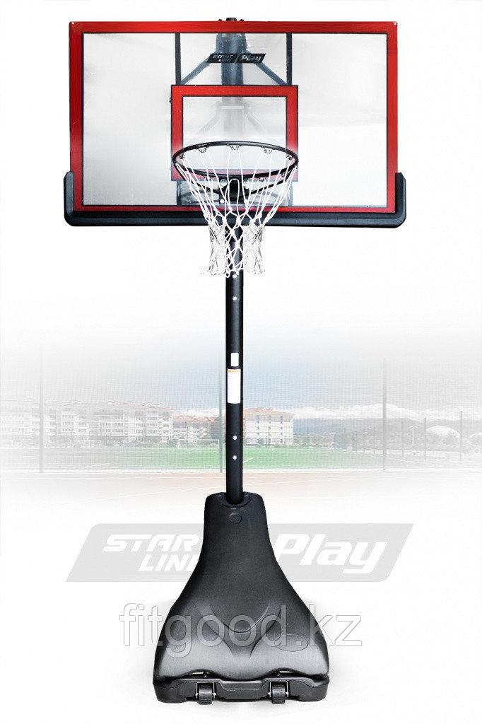 Баскетбольная стойка StartLine Play Professional 029