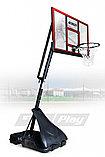 Баскетбольная стойка StartLine Play Professional 029, фото 3