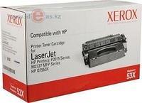 Лазерный картридж, HP 53x для LJ P2015, M2727 (производитель Xerox)