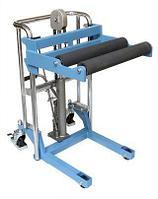 Штабелер ручной гидравлический TOR PF4085R 0,4 т 0,87 м для рулонов