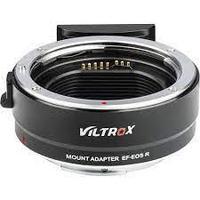 Переходник Viltrox EF-EOS R