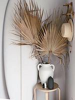 Лист пальмы натуральный в аренду