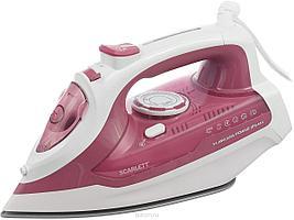 Утюг Scarlett SC-SI30K28 розовый
