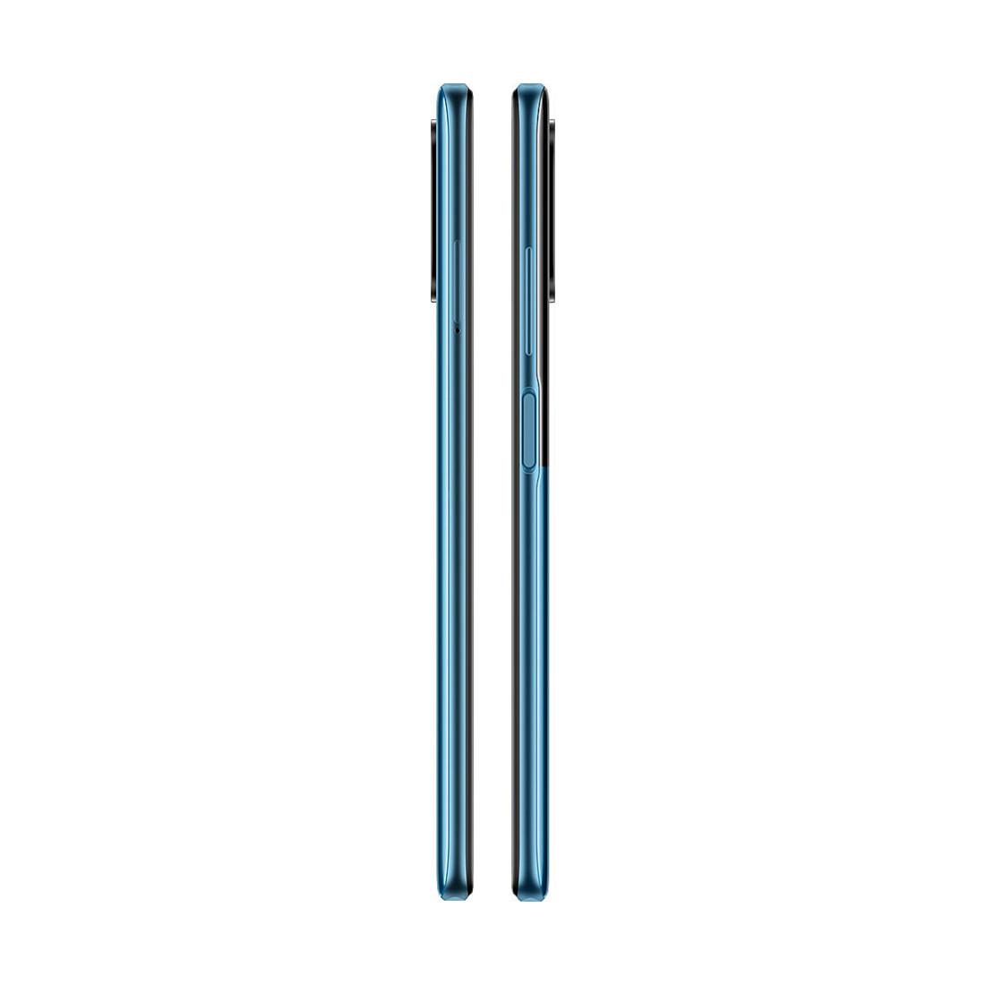Мобильный телефон Poco M3 Pro 128GB Cool Blue - фото 3