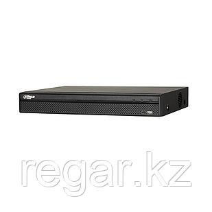 Гибридный видеорегистратор Dahua DH-XVR5104H-I