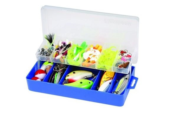 Коробка FLAMBEAU Мод. 02813 (21x11x5см) R37628