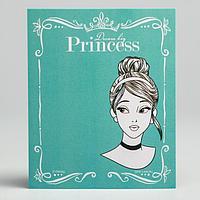 """Открытка """"Princess"""", Принцессы"""