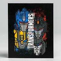 """Открытка """"Transformers"""", Трансформеры"""