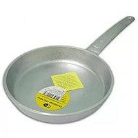 Сковорода с алюминиевой ручкой 180/30мм KUKMARA