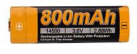 Аккумулятор (Li-ion) FENIX Мод. ARB-L14-800 14500 R34085