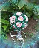 Большие цветы для интерьера. Ночник пиончики . Creativ А71, фото 3