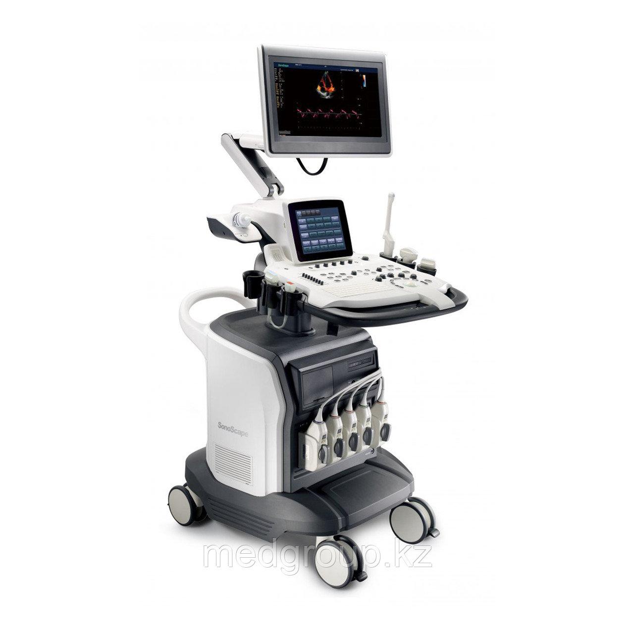Ультразвуковая система (сканер) SonoScape S40Pro