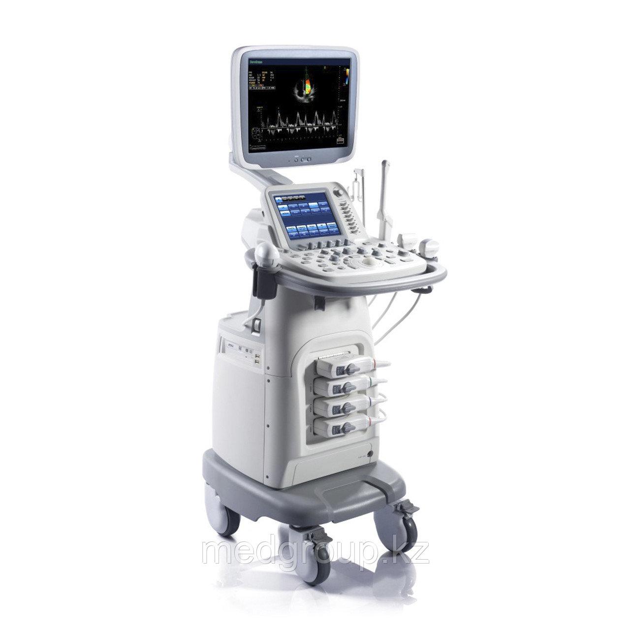 Ультразвуковая система (сканер) SonoScape S20