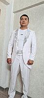 Мужской костюм в национальном стиле
