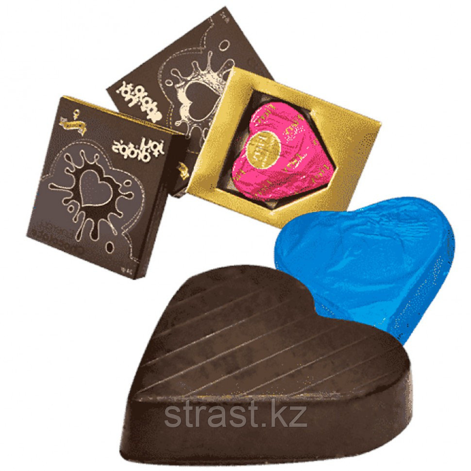 Возбуждающий шоколад для женщин JoyDrops, 24 гр