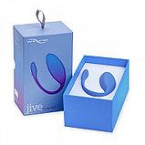 Виброяйцо со смарт-управлением We-Vibe Jive 9 см., фото 2