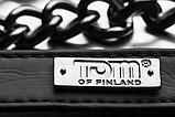 Поводок из металла - Tom of Finland (только доставка), фото 2