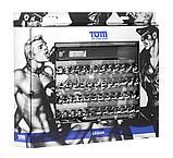 Поводок из металла - Tom of Finland (только доставка), фото 3