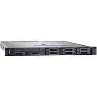 "Сервер Dell/R440 8SFF/1/Xeon Silver/4208/2,1 GHz/32 Gb/H330 LP/0,1,5,10,50/2/600 Gb/SAS 2.5""/10k/Nо ODD/No Rai"