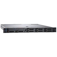 "Сервер Dell/R640 8SFF/1/Xeon Gold/6242/2,8 GHz/32 Gb/H740P 2GbCache/0,1,5,6,10,50,60/1/300 Gb/SAS 2.5""/15k/Nо"