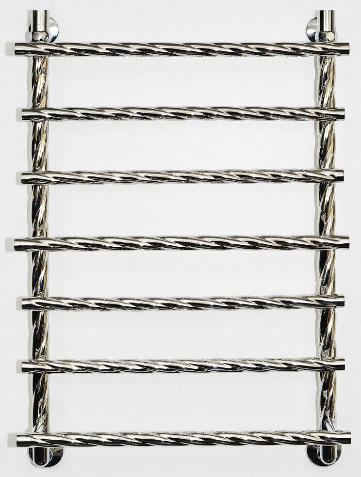 """Полотенцесушитель ДВИН Q braid 60/50 1""""-3/4""""-1/2"""" Водяной (К1)"""