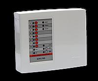 Прибор охранно-пожарной сигнализации ВЭРС-ПК8 версия 3.2