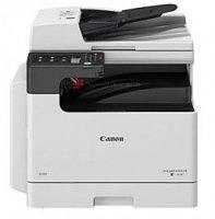 МФП Canon/imageRUNNER 2425i/Принтер-Сканер(АПД-50с.)-Копир/A3/25 ppm/600x600 dpi/без тонера/запуск через