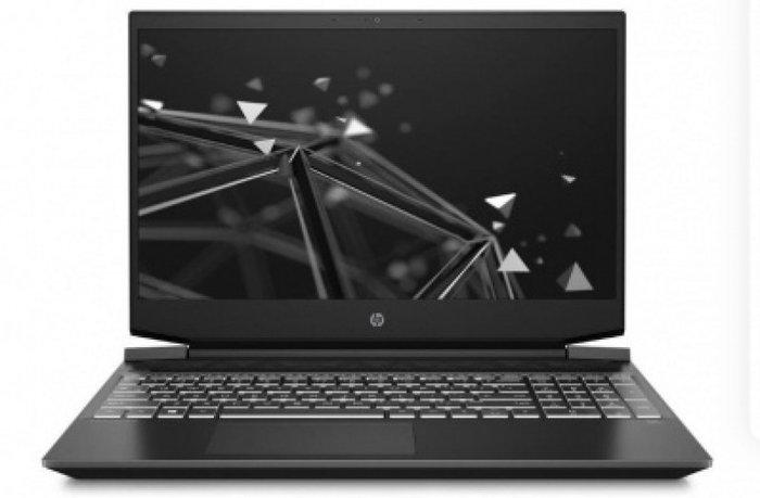 Ноутбук HP Europe/Pavilion Gaming/15-ec1052ur/Ryzen 5/4600H/3 GHz/8 Gb/PCI-e + HDD/256*1000 Gb/Nо