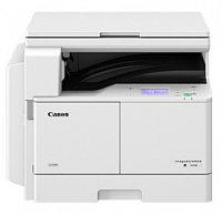МФП Canon/imageRUNNER 2206/Принтер-Сканер(без АПД)-Копир/A3/22 ppm/600x600 dpi/с тонером/АПД нельзя