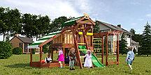 Детская площадка Савушка Baby play 13