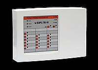 Прибор охранно-пожарной сигнализации ВЭРС-ПК16 версия 3.2
