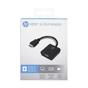 Мультифункциональный адаптер HP HDMI to VGA