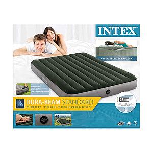 Матрас надувной Intex 64763