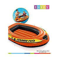 Лодка надувная Intex 58354NP