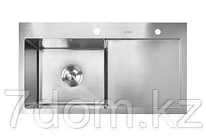 Кухонная мойка Avina 78*43 L Нержавейка