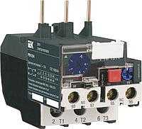 Реле РТИ-1301 электротепловое 0,1-0,16 А (ИЭК)