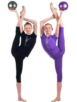 Лосины для художественной гимнастики