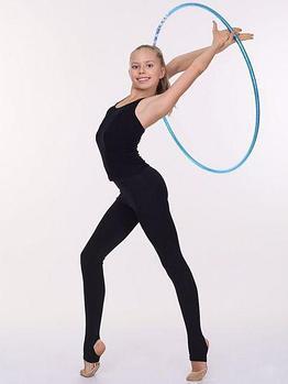 Бриджи для художественной гимнастики