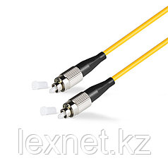 Патч Корд Оптоволоконный FC/UPC-FC/UPC SM 9/125 Simplex 2.0мм 1 м