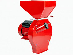 Зернодробилка DONNY-3800 (3.8кВт) (Для переработки пшеницы, ячменя, кукурузы )