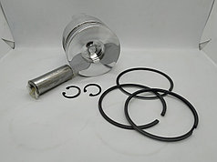 Поршневой комплект 86,0 mm STD (тупой конус форкамеры) - 186F