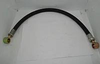 Шланг гидравлический малый L-640mm штуцеры d-18mm (12 колесо)